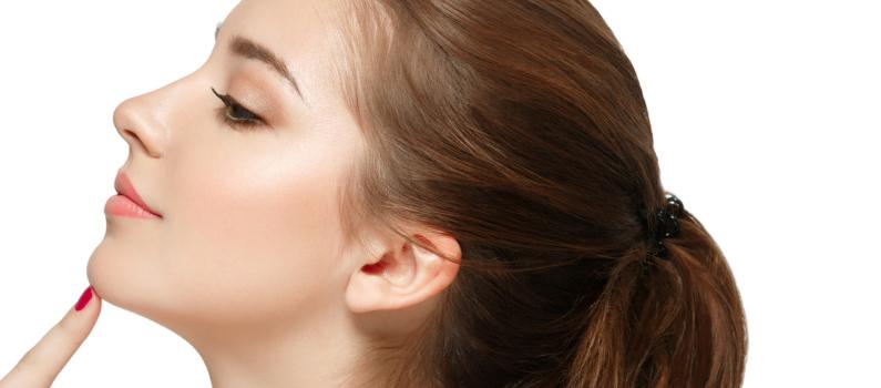 鼻 ヒアルロン酸注入 ノーズアップ プチ整形 美容外科