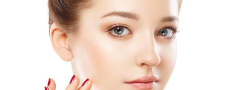 美肌 ホクロ イボ スキンケア 美容皮膚科 皮膚科