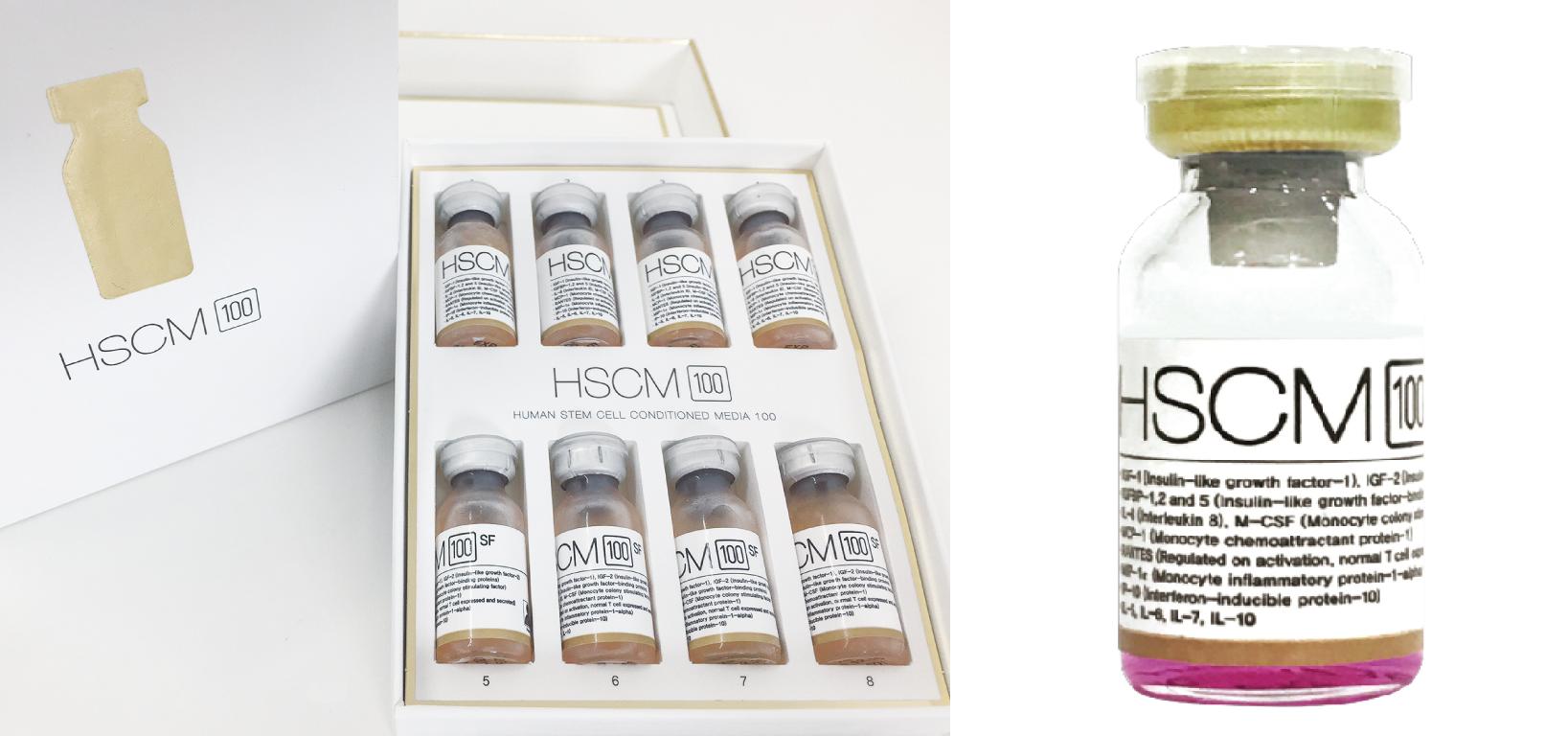 サイトカインブースター CytB-neo hscm100 臍帯血幹細胞 毛髪再生 発毛 育毛 ハゲ AGA 薄毛