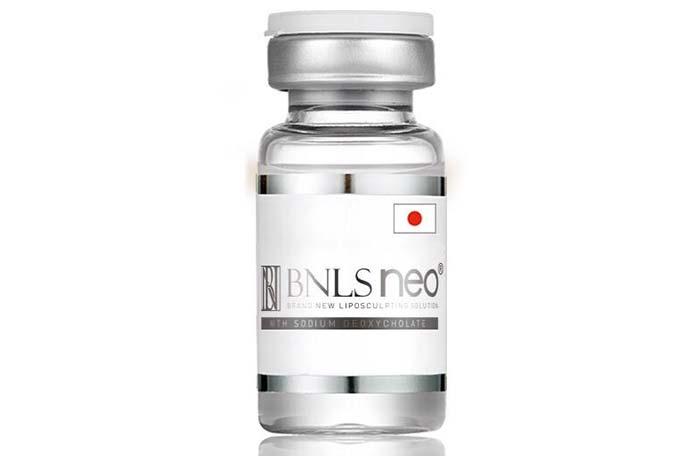 BNLS neo(小顔注射)