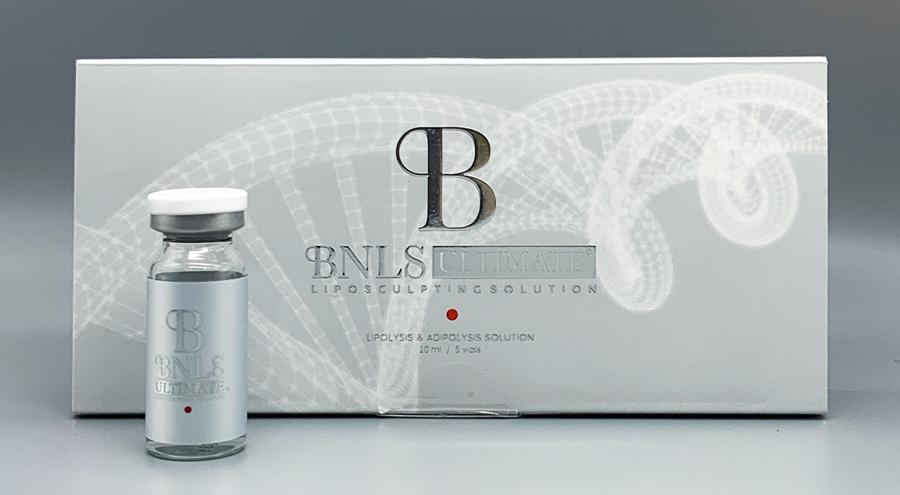 BNLSアルティメットの外箱と中身
