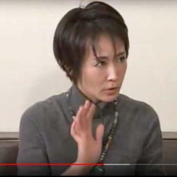 『ニキビ・ニキビ跡をきれいにしたい』というテーマで美容情報テレビ番組に出演しました。