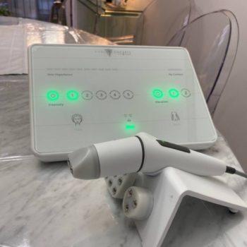 コラジェナイザープレミアムの機器の画像